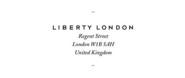Nubby Twiglet | Liberty London