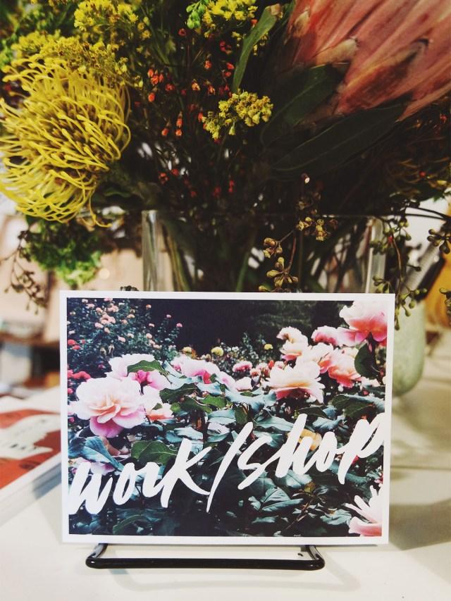 Nubby Twiglet | Work/Shop Portland