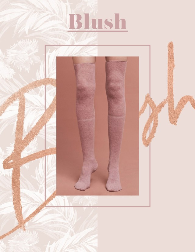Nubby Twiglet | Latest & Greatest: Blush Pink