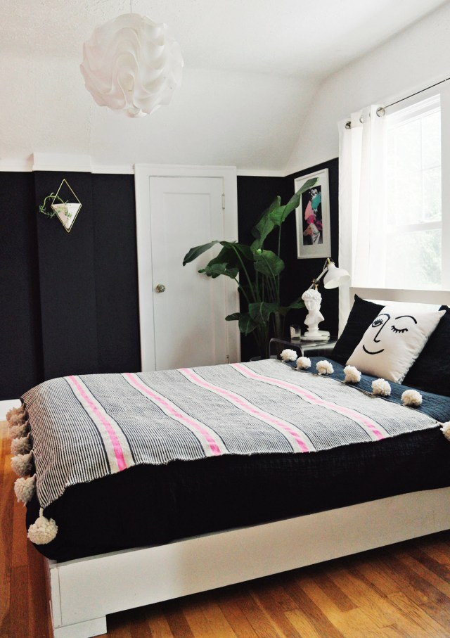 Nubby Twiglet | My Black-Walled Bedroom