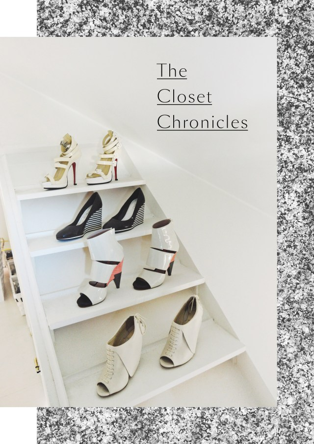 Nubby Twiglet | The Closet Chronicles: A Tour Plus 5 Easy Organization Tips