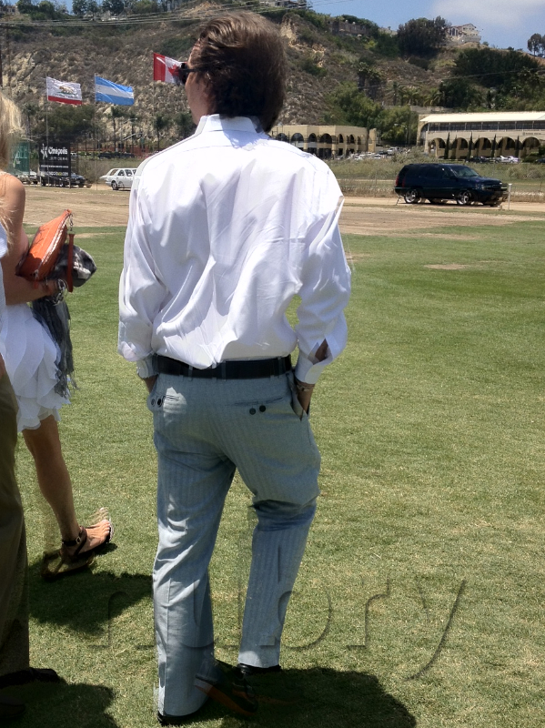 What To Wear To A Polo Match