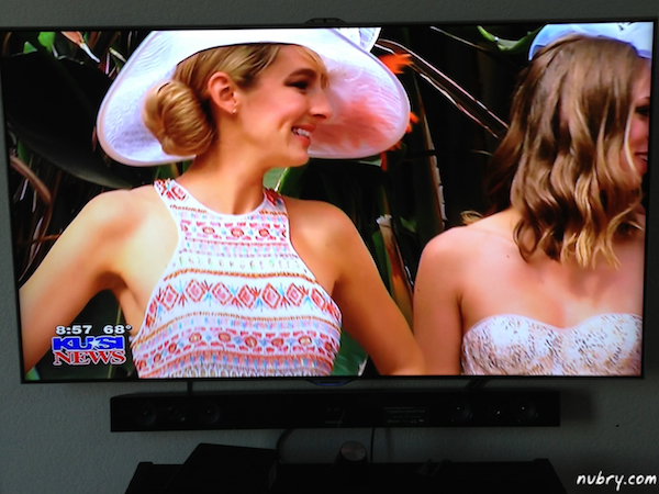 6 Dress Styles For The Del Mar Opening Day As Showcased On KUSI