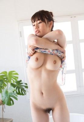 【ヌード画像】服を脱がせたらエロすぎる下着でワックワクだぜw(32枚)