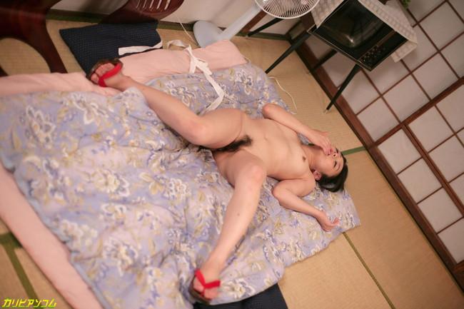 【ヌード画像】中島京子の大人の色香が漂うヌード画像(40枚)