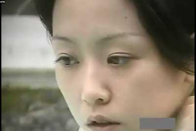 【盗撮動画】出ましたミス露天風呂!w温泉を盗撮してたら超かわいい女子大生的なギャル発見したので完全にロックオンw
