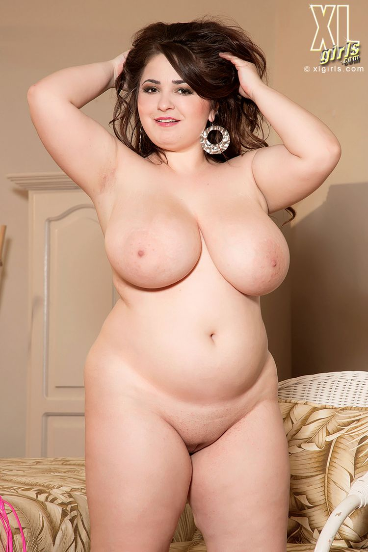 bbw nude dream woman