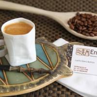 Prueba el mejor café ecuatoriano y mexicano en Engrano Cafe Rotterdam.