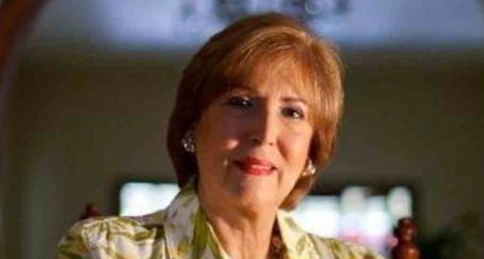 Carmen Heredia viuda Guerrero
