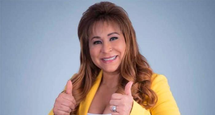 Mayra Jiménez