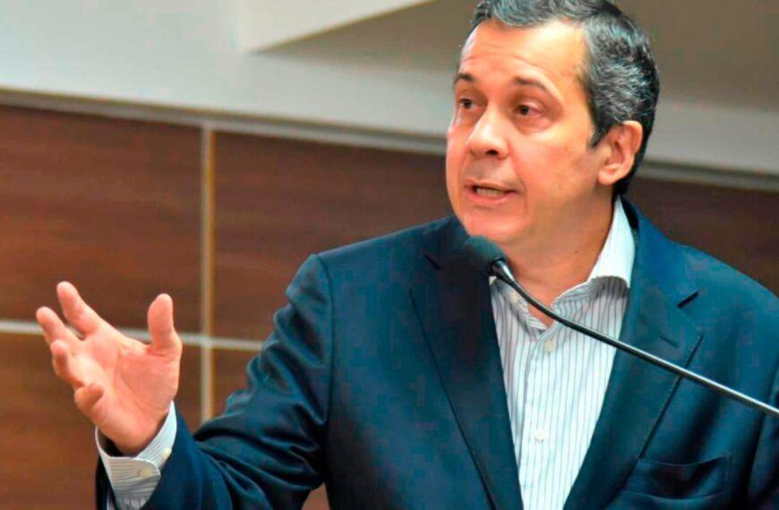 Jorge Mera asegura explotación de Loma Miranda deberá ser consultada y aprobada por todos los sectores