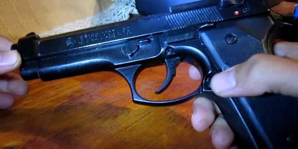 Interior y Policía ordena a exfuncionarios y particulares devolver de inmediato armas de fuego asignadas