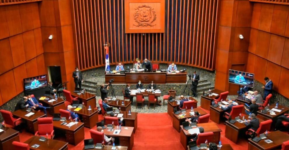 Senado aprueba estado de emergencia por 45 días; es el cuarto en gobierno de Abinader