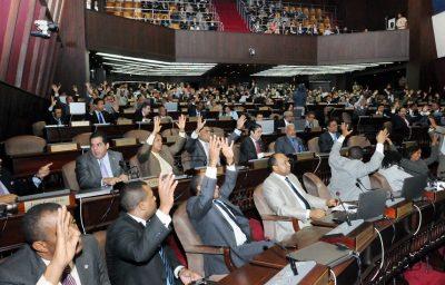 Cámara de Diputados se compromete a aprobar leyes reservas de nuestra Carta Magna