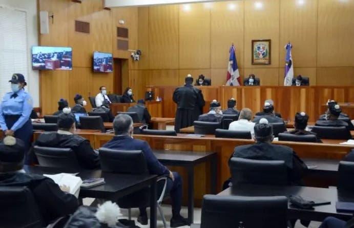 Próximo jueves 3 de diciembre MP presentará 1700 pruebas contra implicados en Odebrecht