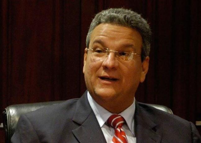 Lisandro Macarrulla donará su salario mes tras mes