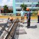 Ministro de Obras Públicas anuncia amplio programa de bacheo y pavimentación de calles a nivel nacional