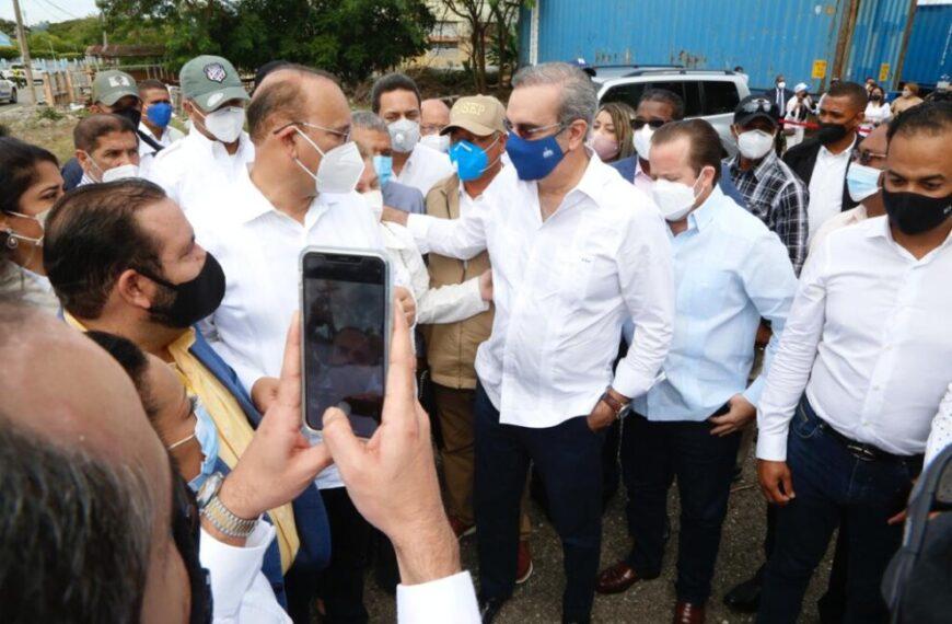 Presidente asistirá clausura asamblea de Fedomu en Punta Cana