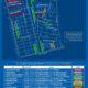 Así es cómo cambiarán las vías en el Polígono Central, a partir del 14 de noviembre