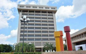 Banco Central presenta perspectivas de economía dominicana a inversionistas internacionales