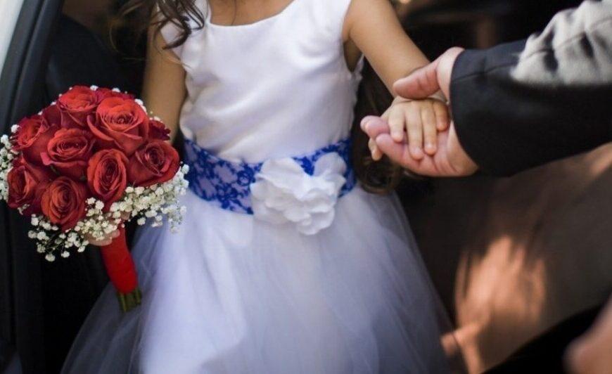 Ministerio de la Mujer rechaza el matrimonio infantil