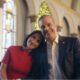 Este fue el mensaje navideño de la pareja presidencial
