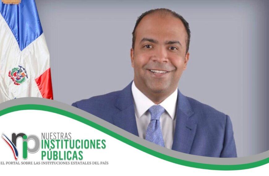 Institución pública más premiada 2020: Banreservas