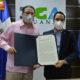 Aduanas y el Bandex acuerdan facilitar comercio y expandir exportaciones