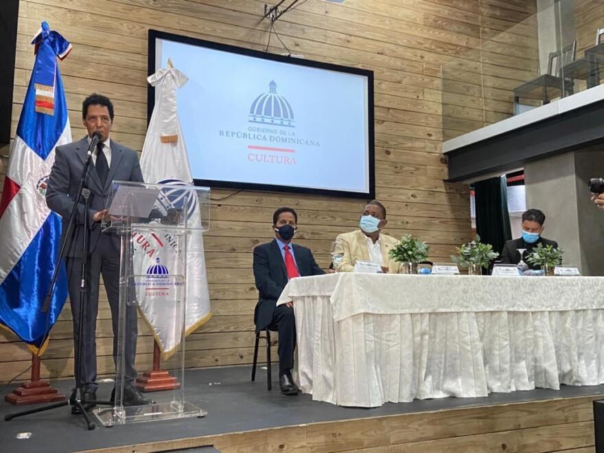 "El Ministerio de Cultura y ADN FILMS anuncian ""ADN Bachata Word Festival Live"""