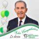 ¡Dr. Franklin García Fermín está de cumpleaños y en NIP lo celebramos!