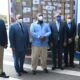 Gobierno recibe quinta donación de medicamentos e insumos