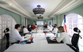 Canciller RD se reunió con embajadores del Grupo Unidos por el Consenso