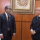 Pacheco resalta adecuado manejo de la pandemia y de recursos públicos en seis meses de gestión de Luis Abinader