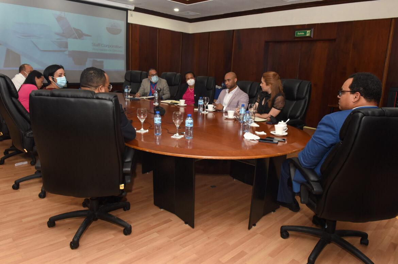 Crean Mesa de trabajo busca facilitar acceso a beneficiarios del Bono Luz