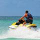 Ministerio de Turismo prohíbe uso vehículos de motor y motocicletas en playas y balnearios de todo el país en Semana Santa