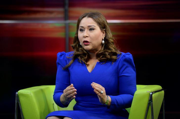 Esta es la posición de la Ministra de la Mujer sobre denuncias de acoso sexual contra funcionarios del PRM