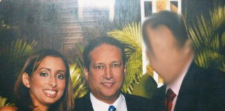 Abinader destituye hija de Reinaldo Pared Pérez que más de RD$ 183,000 en cancillería