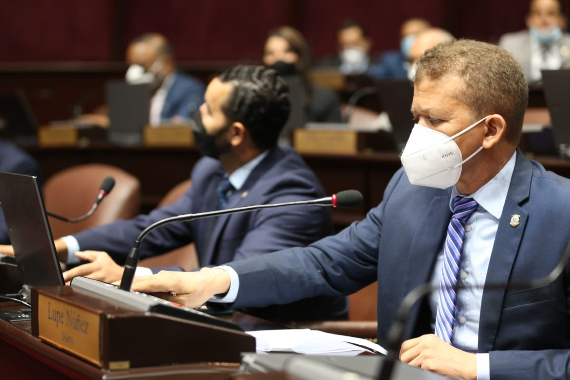 Cámara de Diputados aprobó préstamos por US$124.1 millones
