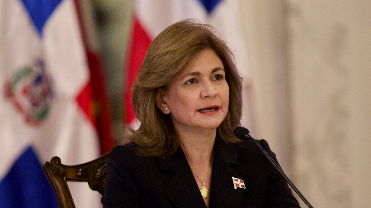 Raquel Peña, advirtió que los funcionarios de este Gobierno que se equivoquen, deben salir del servicio público y asumir las consecuencias