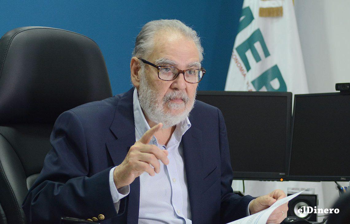 Miguel Ceara Hatton, reafirmó que la tendencia de la economía de la República Dominicana es a la recuperación