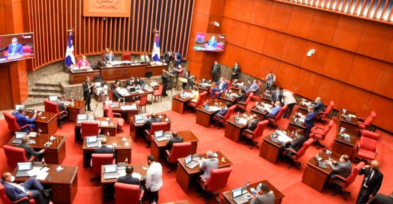 Rueda de Prensa Diputados y senadores van al campamento por las 3 causales