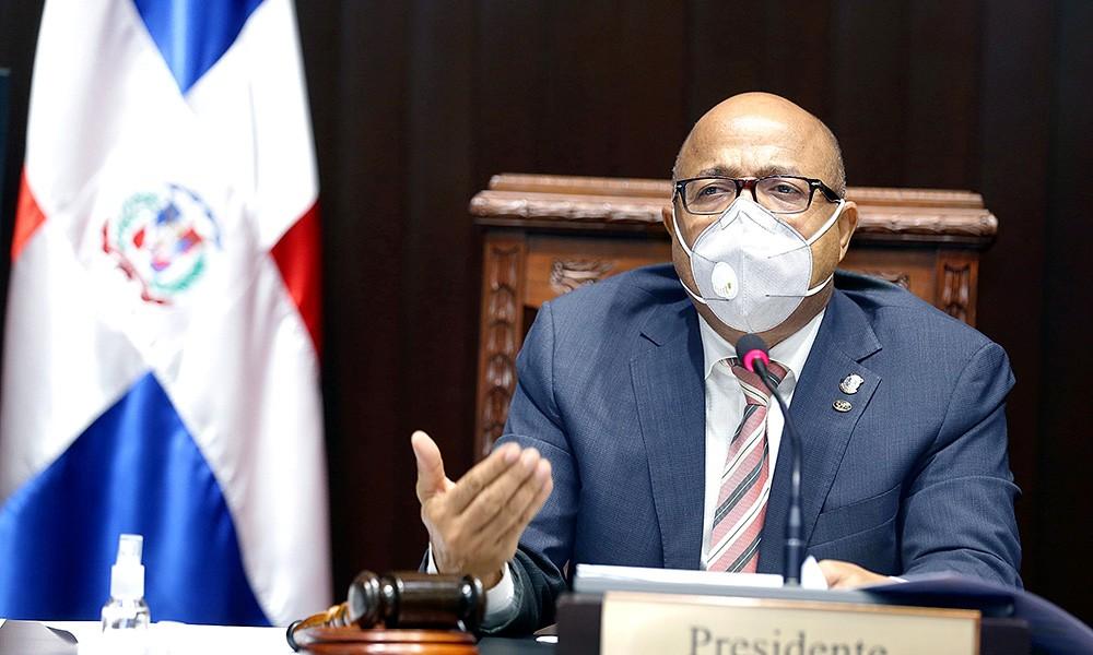 Alfredo Pacheco propondrá pena por corrupción sea hasta 40 años sin el cúmulo