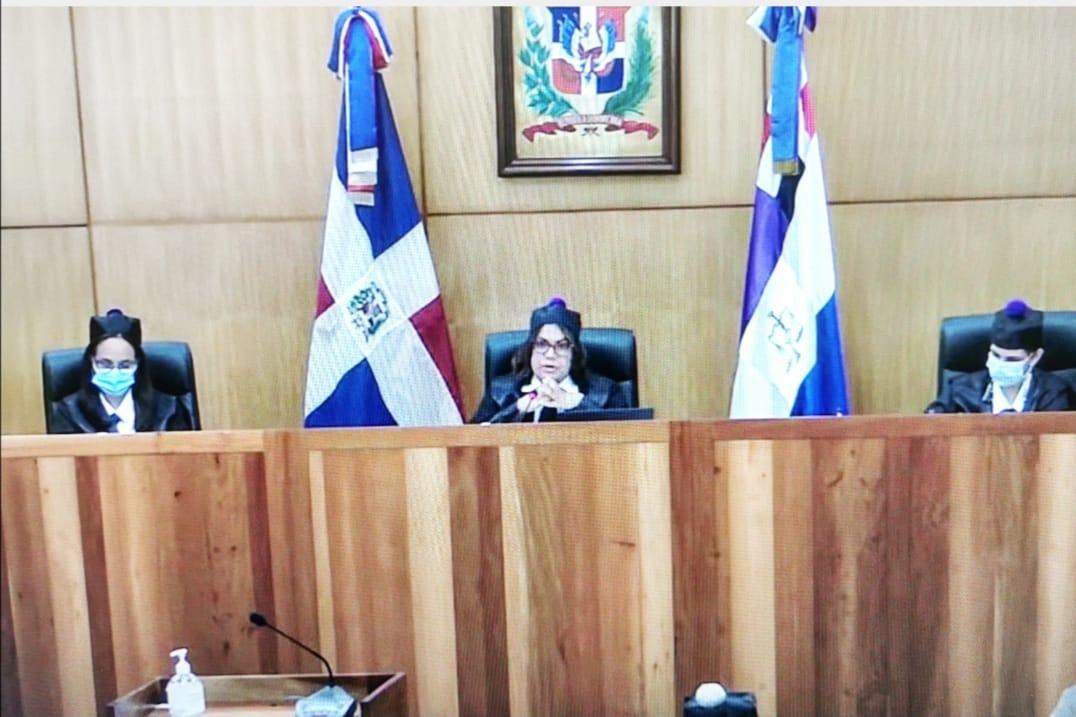 Corte de Apelación ratifica jueza conoce coerción a red Coral