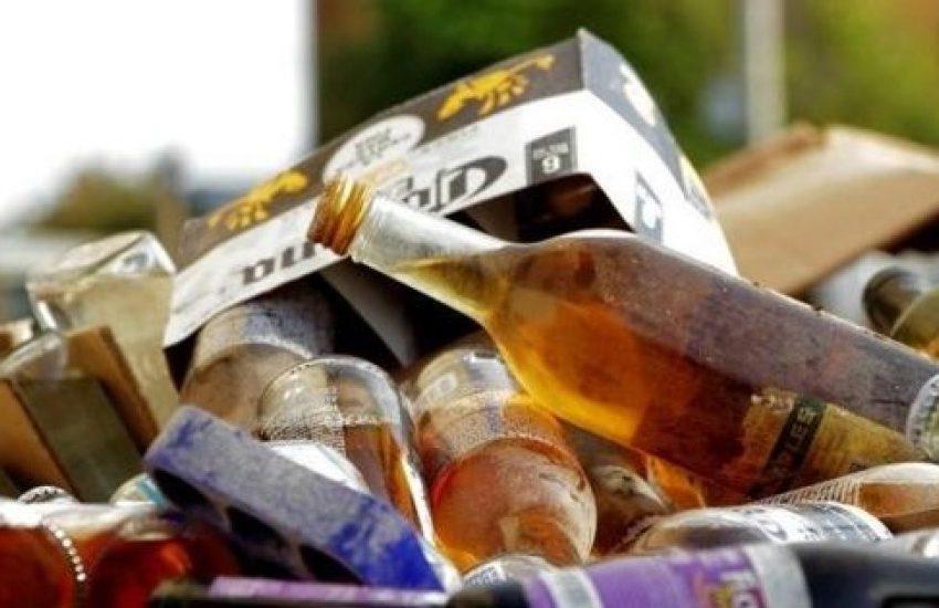 Alcohol adulterado, ¿nueva alerta epidemiológica?