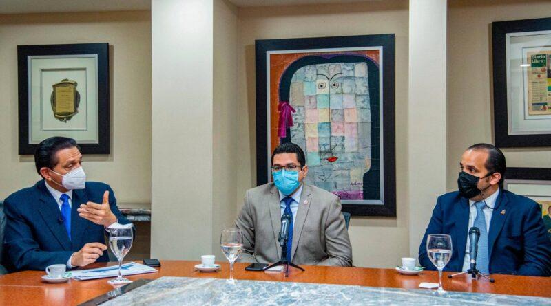 Ministro de Salud Pública, Daniel Rivera expresa República Dominicana podría conseguir la inmunidad de rebaño en agosto de este año