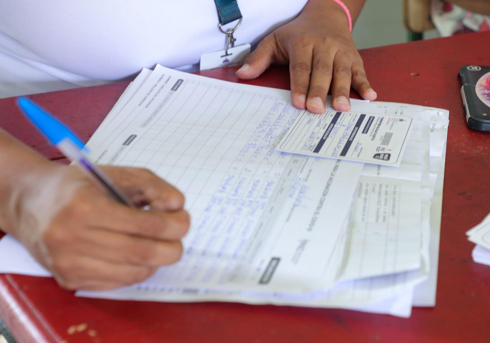 Edesur y MINERD se unen a jornada de vacunación contra Covid-19 en provincias