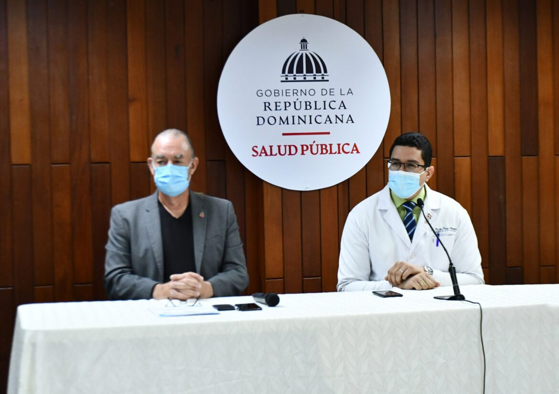Seis provincias han presentado un leve aumento de casos y positividad, según Salud Pública