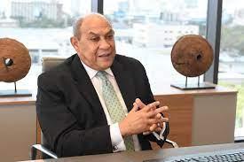 Director general del (Infotep), Rafael Santos Badía dijo esta entidad se está preparando para intervenir en esta revolución 4.0 con competencia, eficiencia y respuestas al mercado laboral