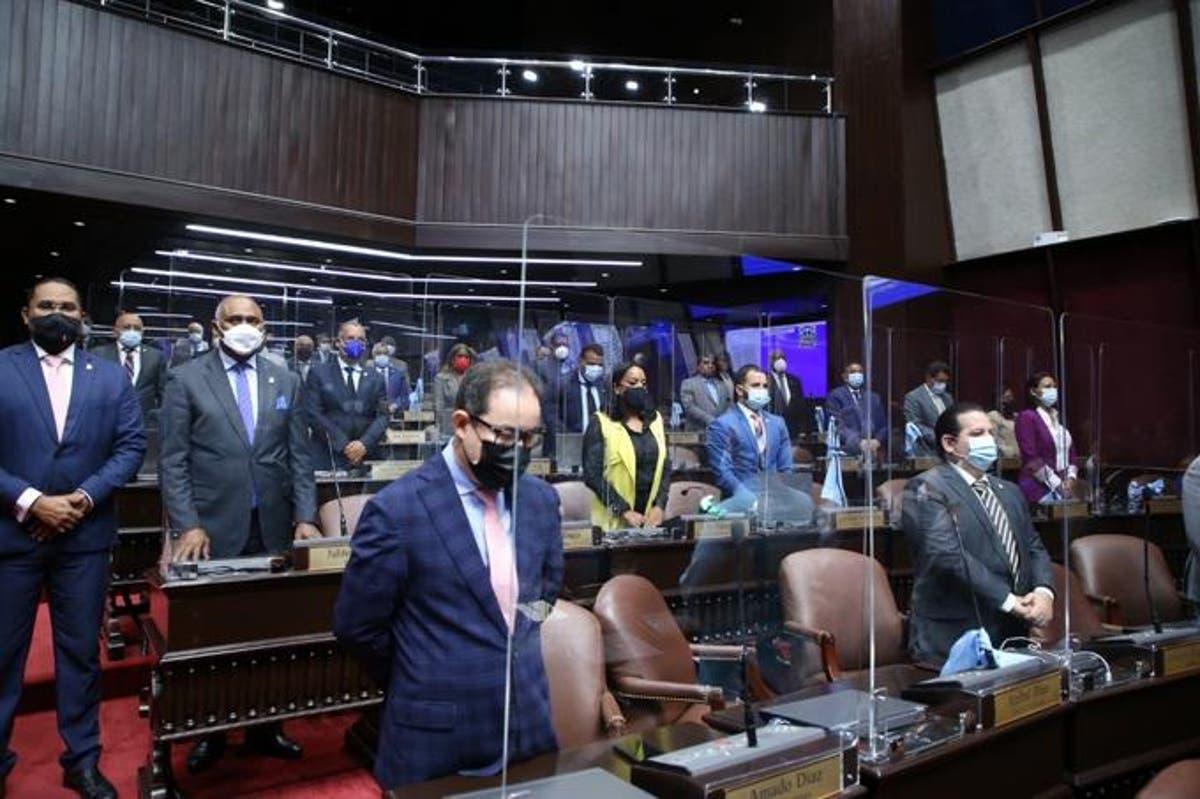 Cámara de Diputado aprueba en primera lectura la modificación del Presupuesto General del Estado del 2021