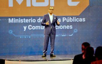 MOPC rinde cuentas de obras realizadas en primer año de gestión